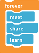 Meet Share and Learn